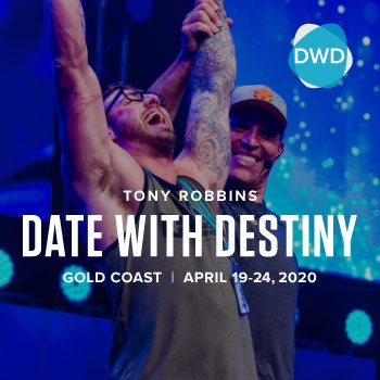 Date with destiny 2020