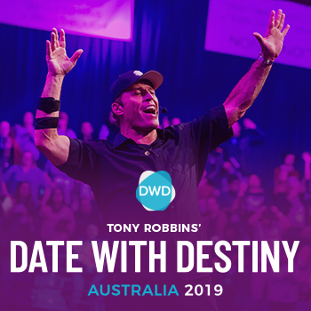 Date with destiny 2019