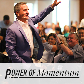 Power Of Momentum 2018
